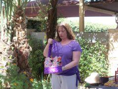Danielle purse