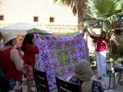 Leann's quilt