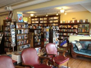 Market Place book store
